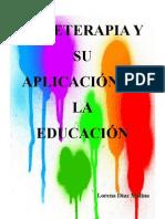Arteterapia y su aplicación en educación