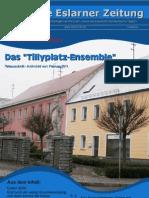 Die Erste Eslarner Zeitung, 11.2012