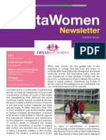 NewsLetter OctoberIssue