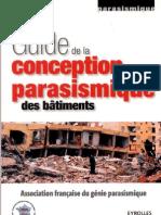Guide de la conception parasismique des bâtiments