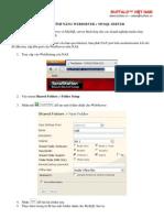 HD Kichhoat Webserver Mysql