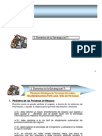 Planeación Estratégica de Tecnologías de Información TI3001-2 v5