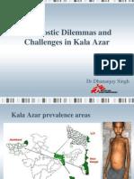 Kala Azar Ethiopia