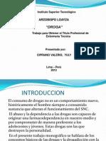 Droga Diapositiva1