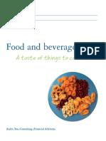 Es Food and Beverage 2012 Web