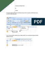 Manual de Funciones en Excel Para Microempresarios