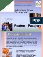 Educacion Vial Feria