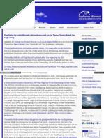 Strahlenfolter - Chemtrails Und Geo-Engineering - Www_sauberer_himmel_de_weiterfuhrende_links