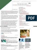 Strahlenfolter - RFID - Forschungsprojekt - Guardian Angels - Seite 3 Kommentare - Zeit.de2011