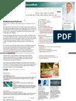 Strahlenfolter - RFID - Forschungsprojekt - Guardian Angels - Seite 4 Kommentare - Zeit.de2011