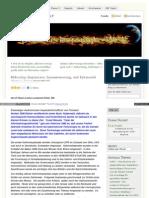 Strahlenfolter - RFID - Mikrochip-Implantate, Sinnessteuerung, Und Kybernetik - Unserekorruptewelt 2010