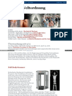 Strahlenfolter - RFID-Tätowierungen für tracking Kühe und Menschen - Überwachung seit 9-11 - NWO