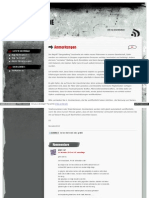 Strahlenfolter Ist in BRD Aktuell Real - Der Begriff Gangstalking - Ronaldo2010_wordpress_com_about