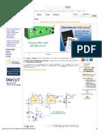 Detector de proximidad por infrarrojo _ Electrónica Unicrom