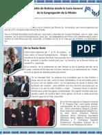 NUNTIA - Octubre 2012 (Español)