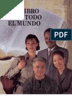 Un Libro Para Todo El Mundo