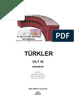 Türkler-Cilt-18 Cumhuriyet (TÜRK TARiHi ÜZERiNE ÇALışMALAR VE GENEL DEĞERLENDiRMELER)