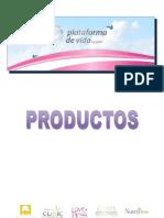 Productos Para Enviar