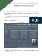 Instalar servidor local y probarlo 01 Curso PHP Tutoriales Academia Usero Estepona