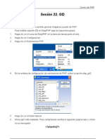 Generar imágenes con la librería GD en PHP 22 Curso PHP Tutoriales Academia Usero Estepona