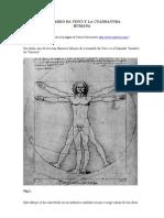 Leonardo Da Vinci y La Cuadratura