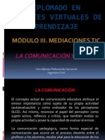 La Cumunicacion y Las Tic