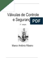 Livro Valvulas de Controle e Seguranca