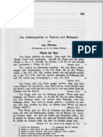 Die Zahlensprüche in Talmud und Midrasch- August Wünsche