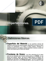 Imperfecciones #3 Mio