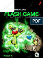 Dasar Membuat Game Deng an Flash