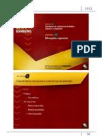 V2.S3-Espuma e Formas de Aplicação