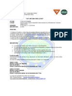 Convencion de l Deres y Guias Mayores 18 Noviembre en PDF