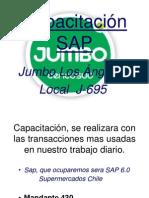 Capacitación_SAP