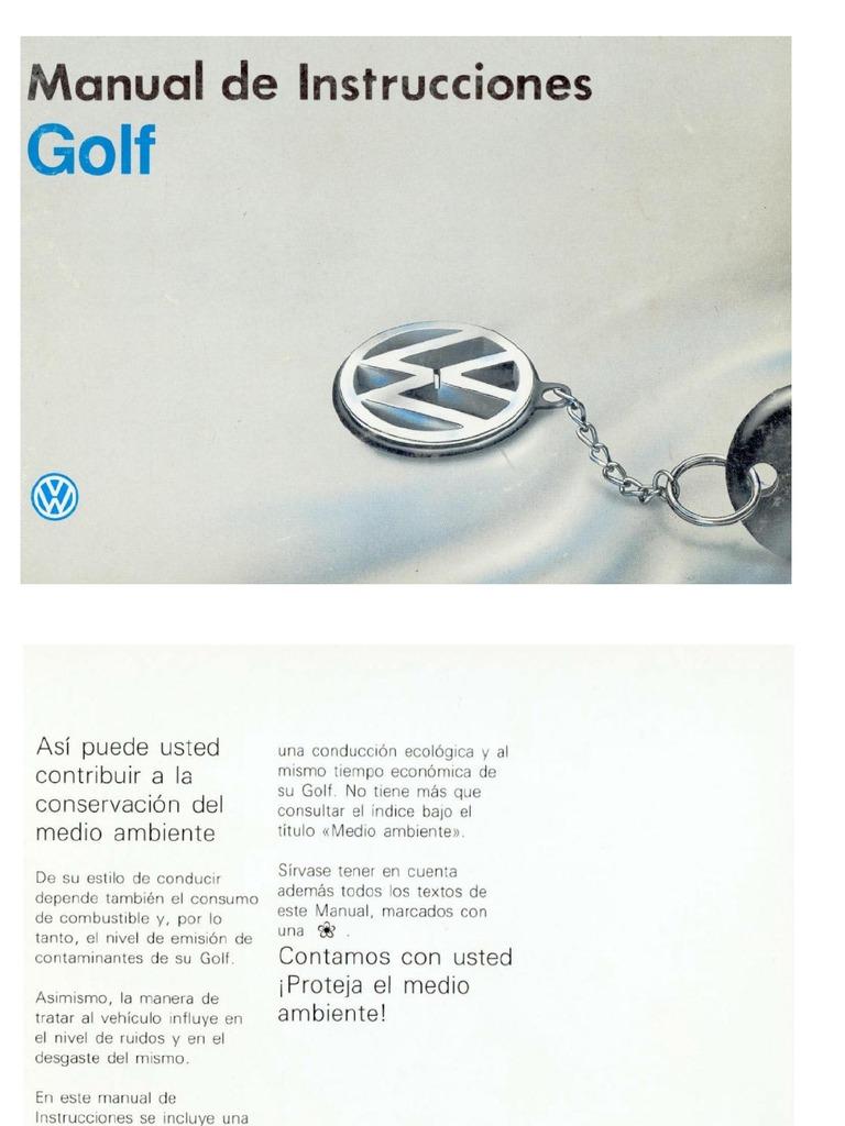 vw polo 1998 manual pdf