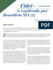 007 El Credo Explicado Por Benedicto XVI 2