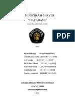 Macam2 Database