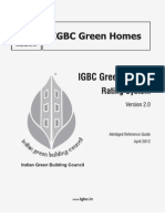IGBC Green Homes V2