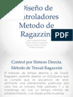 Diseño de controladores Ragazzini