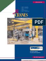 SPANCO Jib Crane Brochure