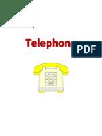 4.Telephone