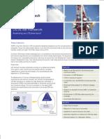 LTE UE Test Framework