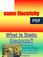 0708 Static Electricity