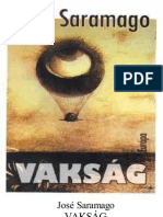 Vaksag - Saramago, Jose