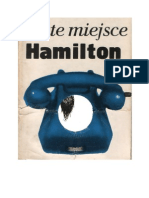 Hamilton - Puste miejsce Felietony z lat 1967-1973 – 1973 (zorg)