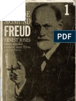 Vida y Obra de Sigmund Freud_Ernest Jones_version Abreviada Tomo I