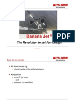 Banana Jet_The Revolution of Jetfan Design