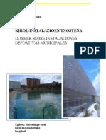 Dossier Piscinas