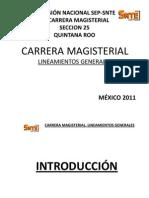 Lineamientos+Generales+de+Carrera+Magisterial+2011