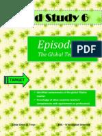 Ep5 the Global Teacher