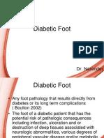 Diabetic Foot 3